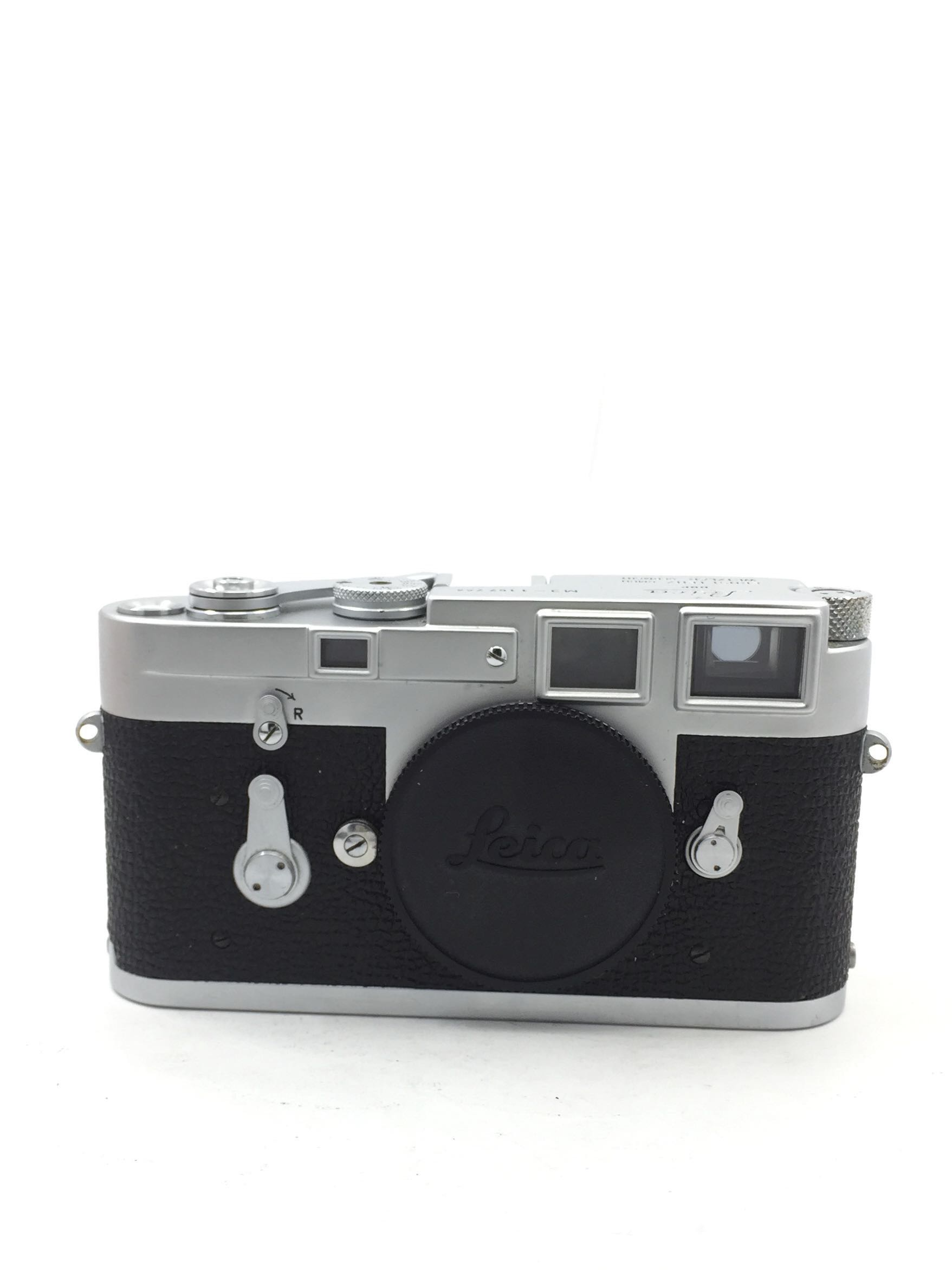 Leica M3 Single Stroke, Photography, Cameras, Others on
