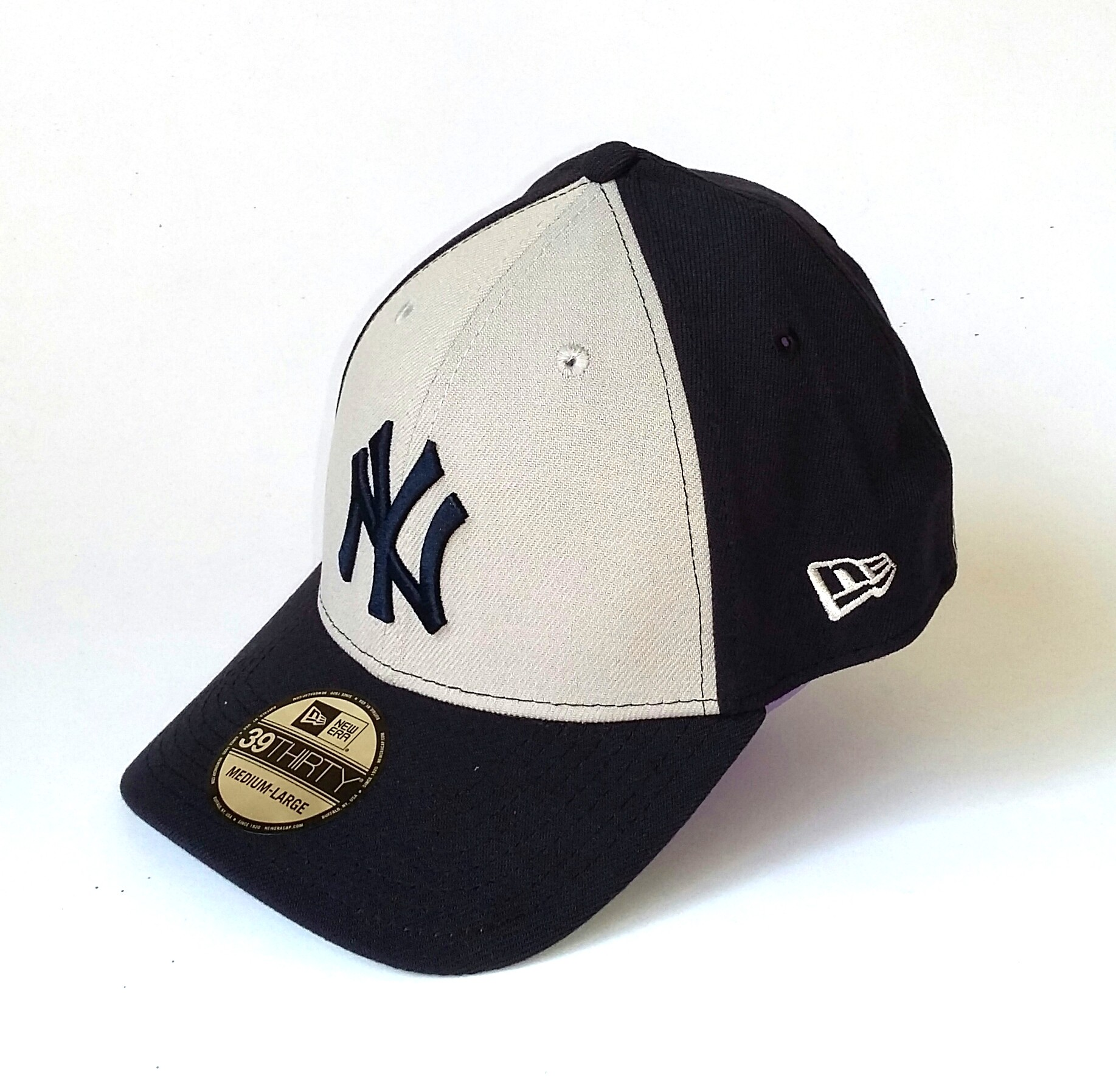 d438f30b1 New york yankees new era MLB players weekend 39thirty cap, Fesyen Lelaki,  Aksesori, Topi di Carousell