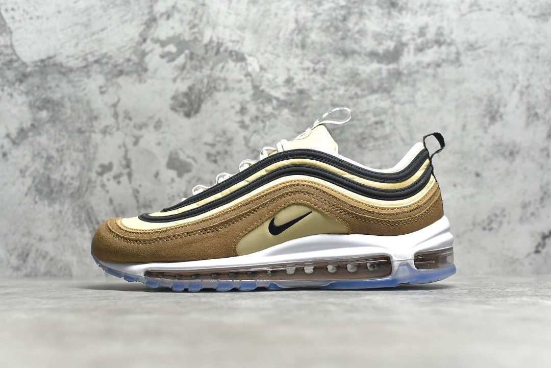 342ccee272dfa2 Nike Air Max 97 gold