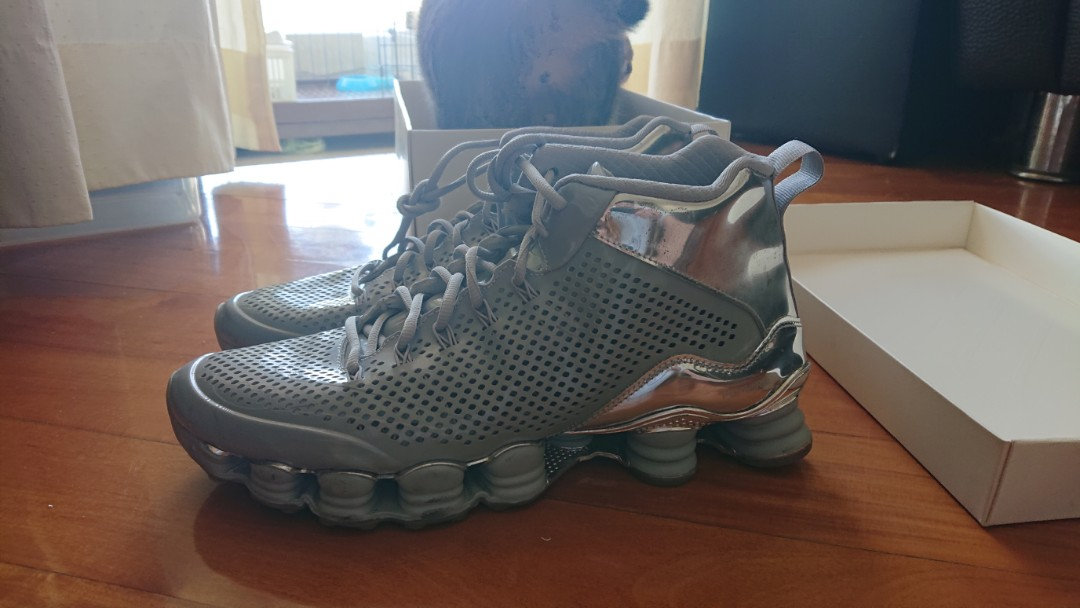 huge discount 0bbe9 70f79 Nike shox tlx Mid SP
