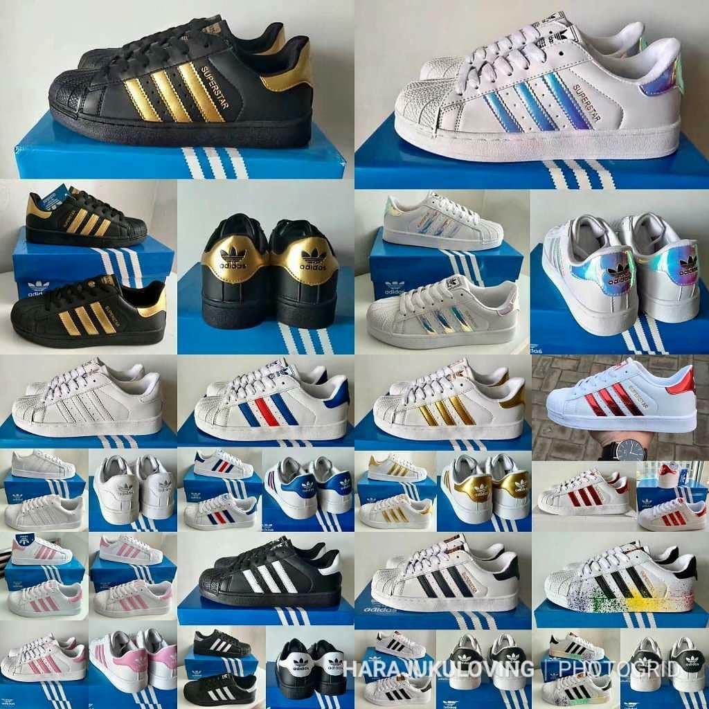PO  Adidas Superstar 91f9e9d94