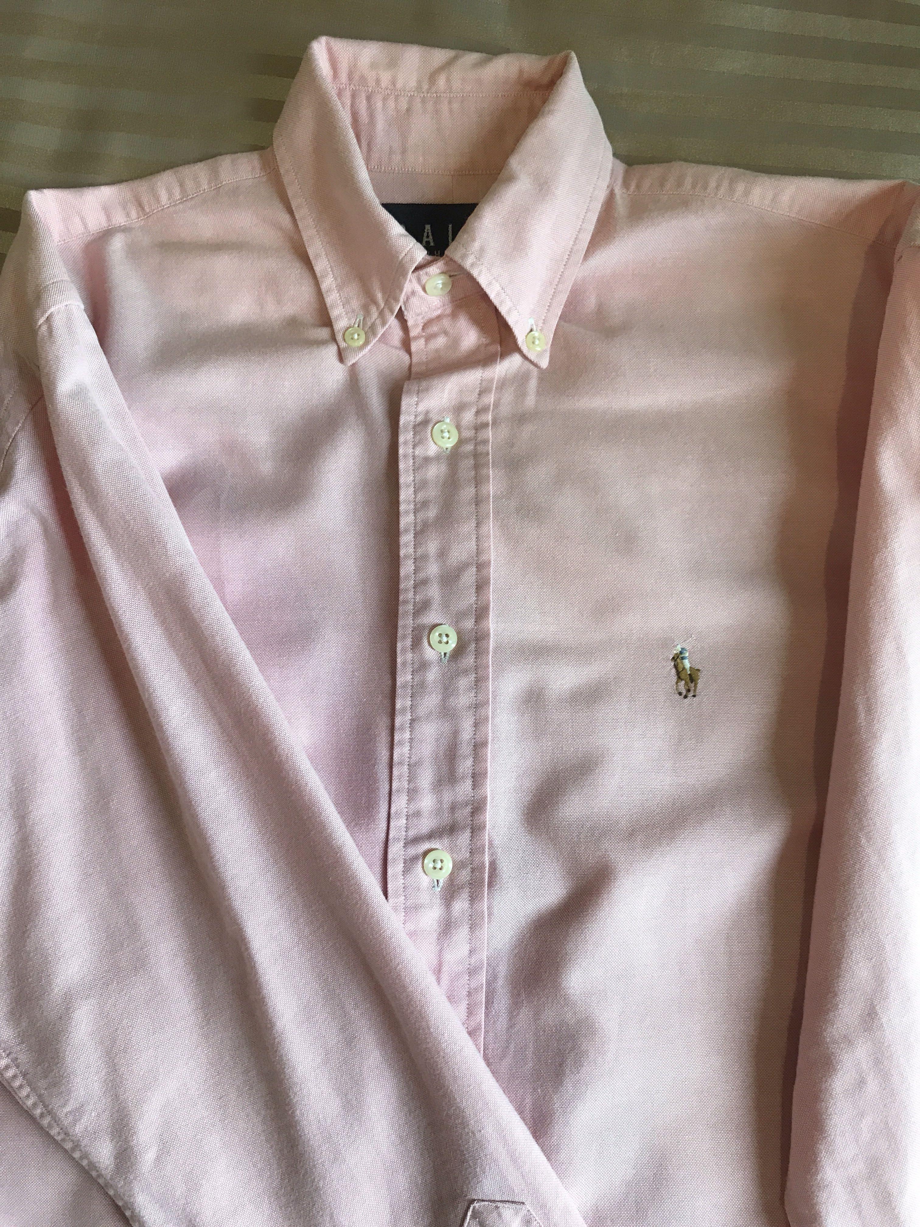 Polo Ralph Lauren shirt c416d6b7f2be5