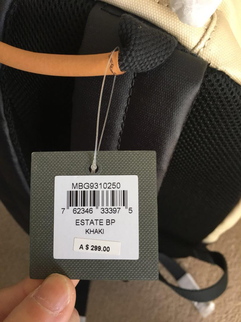 REDUCED PRICE Brand New FOSSIL Bag