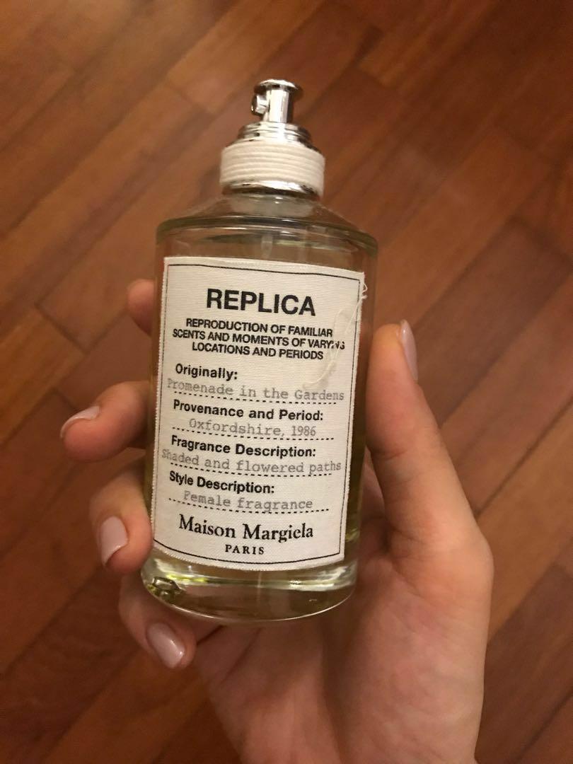 Replica By Maison Margiela Health Beauty Perfumes Deodorants