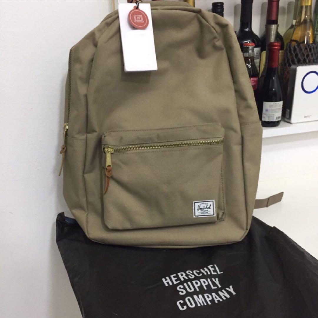 SOLD  BN Herschel Backpack 0ba8d97d5dbde