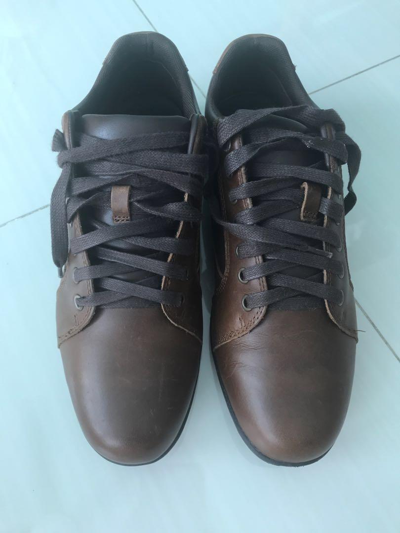 Timberland Walking Shoes (Anti fatigue