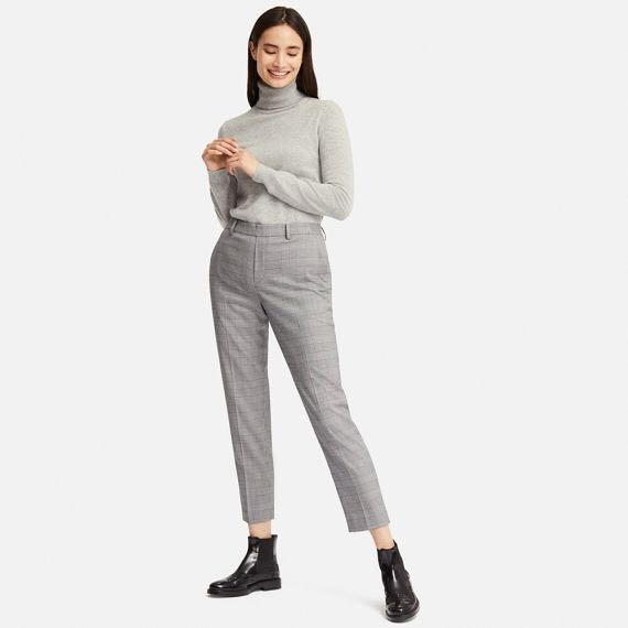 0533b7d53c1 Uniqlo Women EZY Ankle Length Pants