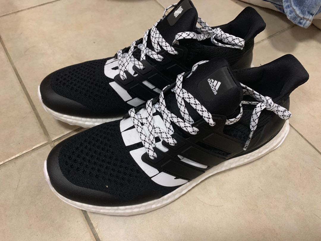 online store 7851b 5e7a1 US10 Adidas Ultraboost X Undefeated