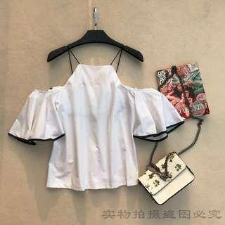 Brand New sexy Off Shoulder Top wear