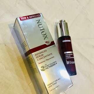 🆕 NUTOX Advanced Serum Concentrate 30ml