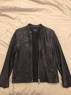 Hare 羊皮皮褸 Leather Jacket