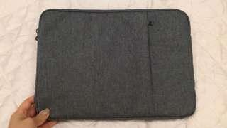 Laptop Grey Sleeve Case 11 Inches