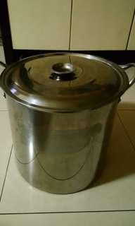 湯鍋30cmx30cm