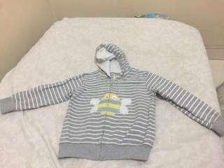 Jaket Anak cowok 1-3 tahun