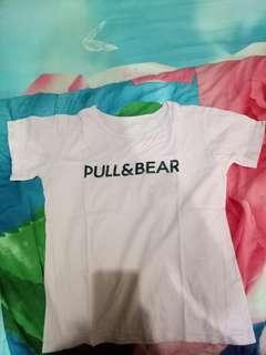 Kaos top t shirts