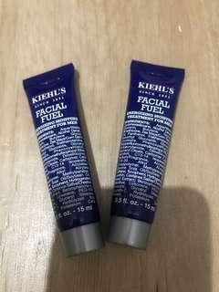 Kiehls energizing moisture treatment