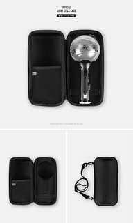 [WTS] BTS ARMY BOMB OFFICIAL LIGHTSTICK CASE