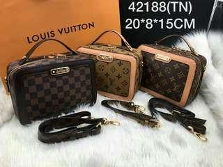 Medium LV Sling Bag