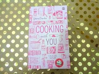 Cooking with You - Novel by Yoana Dianika