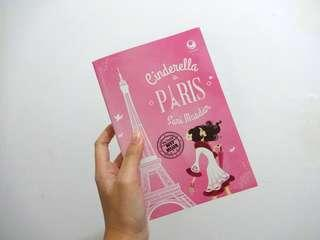 Cinderella in Paris by Sari Musdar