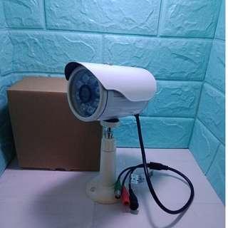 高解析1080P四合一攝影機