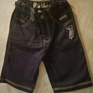 POLO Short PANT #CNYBABIES