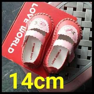 🚚 女童童鞋,雨鞋