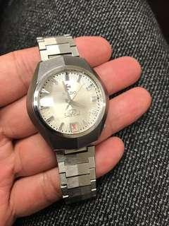 美品初代雷達電擺輪手錶