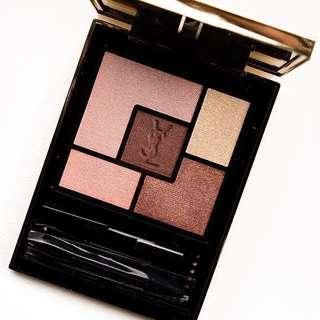 Yves Saint Laurent YSL Couture Palette Eyeshadow