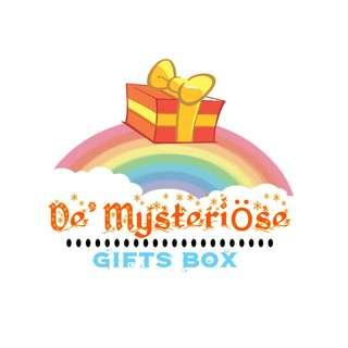 🚚 Mystery Gifts Box