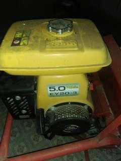 Generator/ enjin petrol