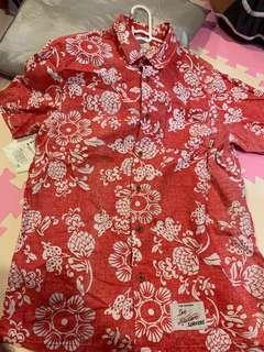 Vans shirt