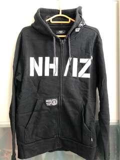NEIGHBORHOOD X IZZUE SWEATER USED SIZE M