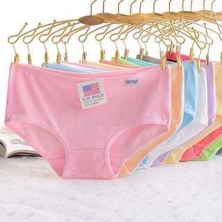 Ladies Panties (Big size Autie Type)