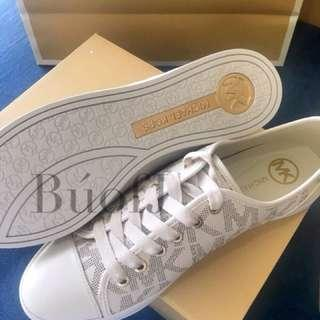 Michael Kors Sneakers Authentic