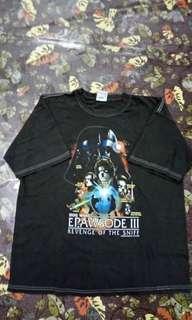 Starwars Tshirt
