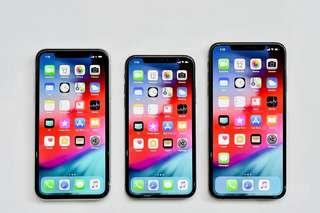 BUY BACK IPHONE XS MAX IPHONE XR IPHONE XS