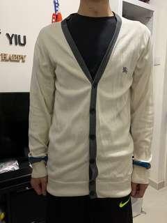 Burberry針織外套
