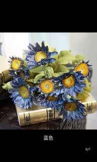 🚚 向日葵花一束250