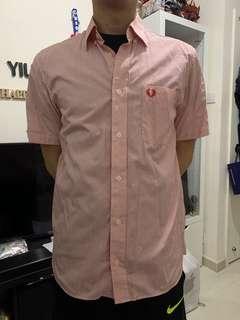 Fredperry 短袖恤衫