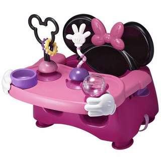 Disney 寶寶餐椅