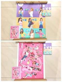 [WTS] TWICE WHAT IS LOVE OFFICIAL POSTER