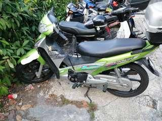Wave S 125