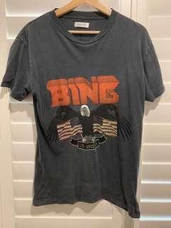 Anine Bing Tee/Tshirt