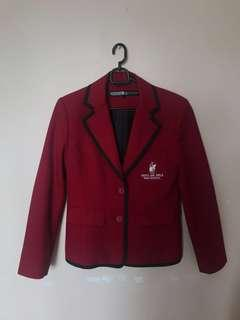 westlake girls junior blazer