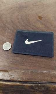 Mini pocket address magnetis sticket