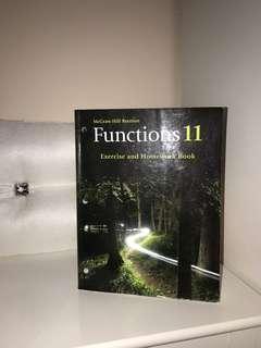 Gr11 Functions Workbook