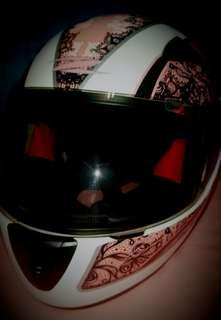 🚚 重機騎士安全帽(全罩式)