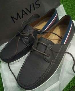 MAVIS SHOES