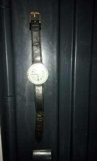 Vintage benetton watch